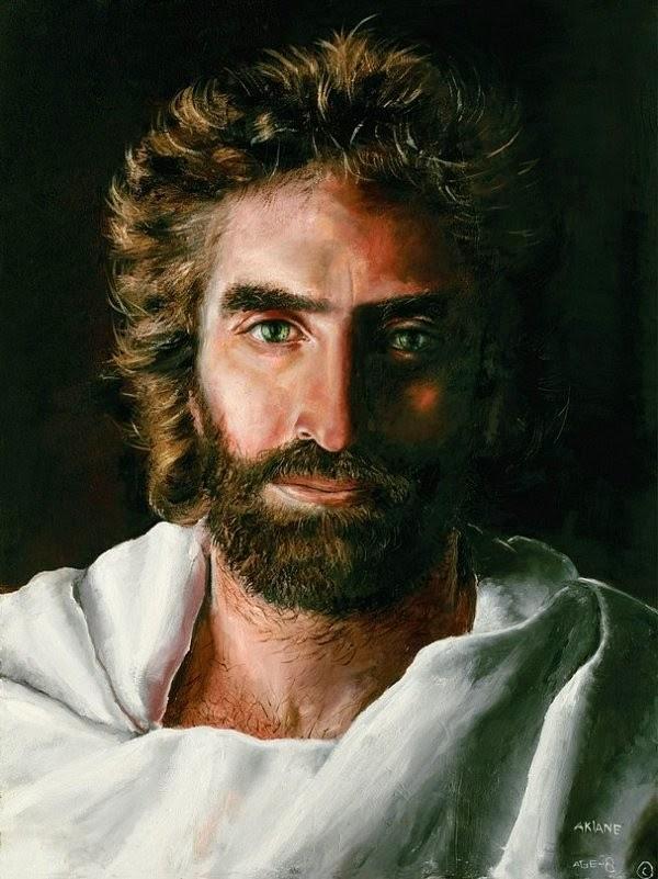 Prince Jezus